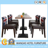 Hotel Restaurant Furniture Cafe Furniture Washable Leisure Chair