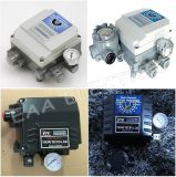 Yt1000r Rotary Electro Pneumatic Valve Actuator Factory