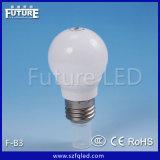 CE, RoHS 4/6W Global Bulb Lamp Plastic LED Bulb Lighting