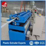 PE PP Corrugated Drainage Pipe Extrusion Production Line