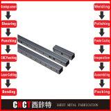 Well-Experienced Machining Custom Metal Fabricators