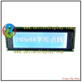 Stn Blue LCD LCM Standard Character Modules