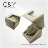 Wholesale PU Leather Automatic Watch Winder for Single Watches