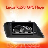 Car GPS for Lexus Rx270 DVD Player with Bluetooth USB