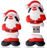 USB-414 Hot Sell Plastic USB Flash Drive Mini USB Key