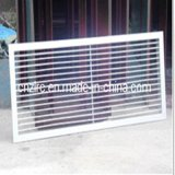 Auto Vent Air Freshener Side Wall Grating Vent