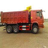 HOWO 6X4 30t 375HP Tipper Truck Sales