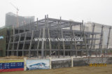 Steel Building & Prefabricated Houses Yb-1008