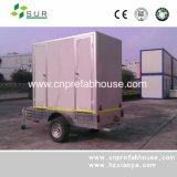 Ow Price High Quality Mobile Outdoor Public Mobile Toilets (XYT-01)