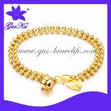 18k Gold Copper Fashion Bracelets (2015 Gus-CB-165)
