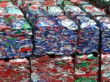 Aluminum Used Cans Scrap