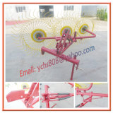 Farm Machinery Hay Rake for Sjh Tractor Mounted Power Tool