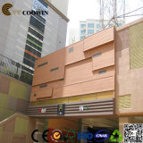 Wood Composite Plastic Exterior Wall (TH-10)