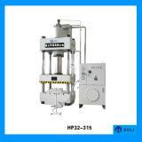 HP32 Series Four-Column Hydraulic Press