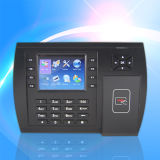 Proximity Card Time Attendance and Access Control Terminal (S500)