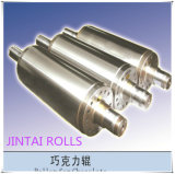 High Quality Alloy Roller for Chocolate Machine