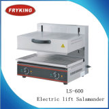 Commercial Cooking Equipment Kitchen Salamander Grill