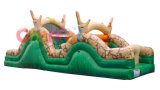 Inflatable Aqua Obstacle/Inflatable Obstacle Course for Sale Bb146