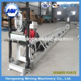 Gasoline Honda Engine 5.5 HP Frame Type Concrete Leveling Machine