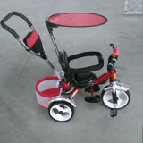 Wheelchair Tricycle The Children Tricycle Stroller Carrier for Baby