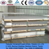 Stainless Steel Sheet 304 Ss Plate with Film