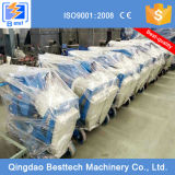 Airport Runway Line Cleaning Shot Blasting Machine