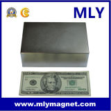 Big Block Rare Earth Neodymium Wind Turbine/Generator/Motor Magnet (MLY177)
