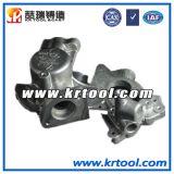 ODM Pressure Die Casting of Aluminum Alloy Auto Spare Parts