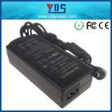 12V 3.75A 45W AC Power Adapter for Samsung 6.5*4.4mm