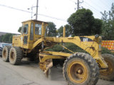 Used Grader, Caterpillar Grader Cat 14G for Sale