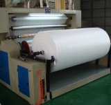 Automatic Non Woven Fabric Making Machine (RH1600)