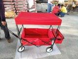Light Utility Multi Functional Outdoor Travel Folding Wagon/ Cart