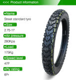 2.75-17 Motorcycle Tyre