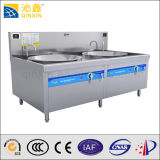 China Heavy Duty Commercial Induction Wok Cooker