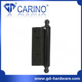(HY839) Spring Hinge (Spring Action Iron Door Hinge)