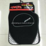 Environment Friendly Material for UK Market Decorative Carpet Car Mat