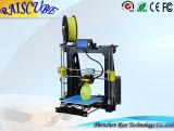Riae Sunrise 210*210*225mm Reprap Prusa I3 High Precision PLA 3D Printer Machine