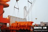 High Performance Portable Crusher Plant