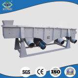 Mobile Linear Vibration Sea Sand Screening Equipment
