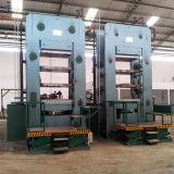 600ton Forklift Tire Vulcanizing Press Machine