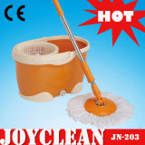 Joyclean 360 Walkable Mop with Stainless Steel Basket (JN-203)