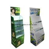 High Quality Small MOQ Floor Display Cardboard Table Display