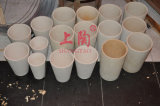 Shanghai Gongtao--Fire Clay Crucible Fire Assay Crucible for Metallurgy Crucible