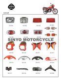 Wholesale Nice Design GS125 Spare Part