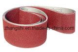 Abrasive Sanding Belt (GXK51)