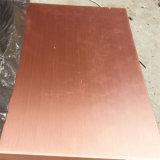 Copper Sheet Cathodes, Copper Plate Ofhc 99.95