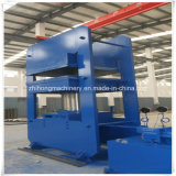 Ce SGS Approved Hydraulic Tire Vulcanizing Press