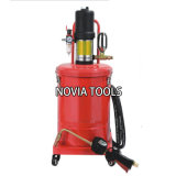 10 Gallon, 40L Movable Full Set Air Operated Automatic Oil Lubricator/Dispenser/Distributor Tb-201g