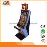 Casino Slot Coin Operated Gambling Game Machine for Sale