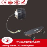 4.5 Inch 250W 36V 620 (RPM) R/Min Single Axis Brushless DC Motor